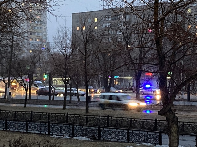 На Южном Урале пенсионерка погибла под колесами автомобиля