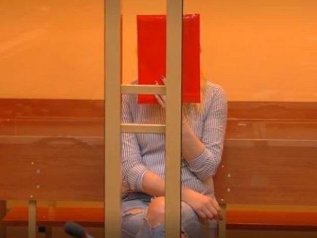На Южном Урале осудили женщину, изнасиловавшую и убившую приятеля