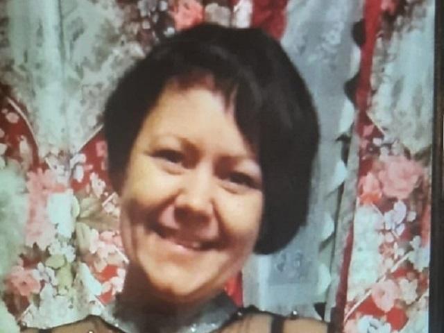 В Челябинской области пропала 43-летняя женщина
