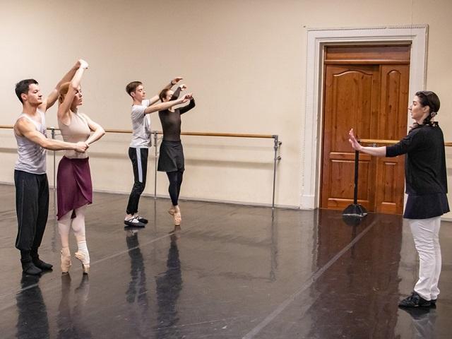 XII фестиваль балета в Челябинске откроет грандиозная премьера