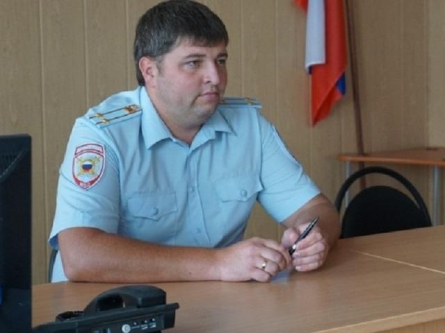 Пытался «спасти» знакомую: на Южном Урале полицейский пойдет под суд