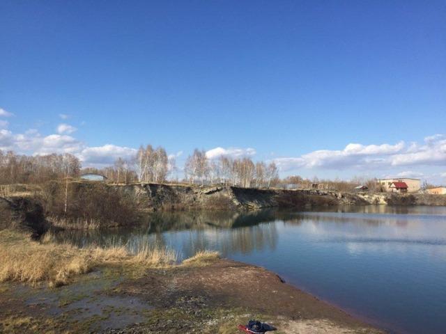 На Южном Урале школьник утонул в карьере бывшей шахты
