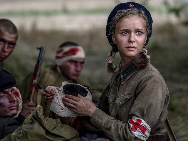День Победы: топ фильмов о Великой Отечественной войне