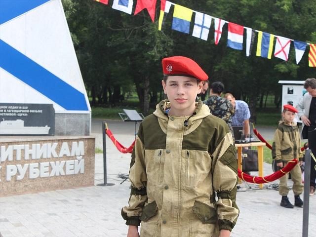 На Южном Урале установят мемориал герою-юнармейцу