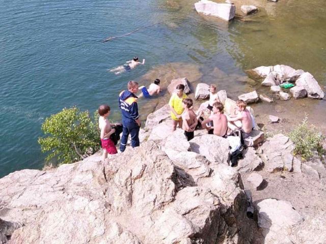 На южноуральских водоемах продолжают тонуть люди