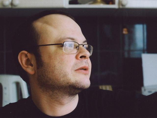Писатель из Челябинска стал финалистом премии «Большая книга»