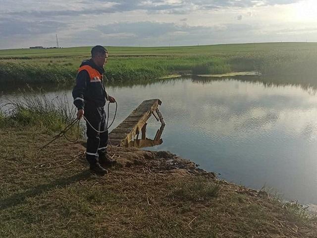 В Челябинской области утонули двое мужчин