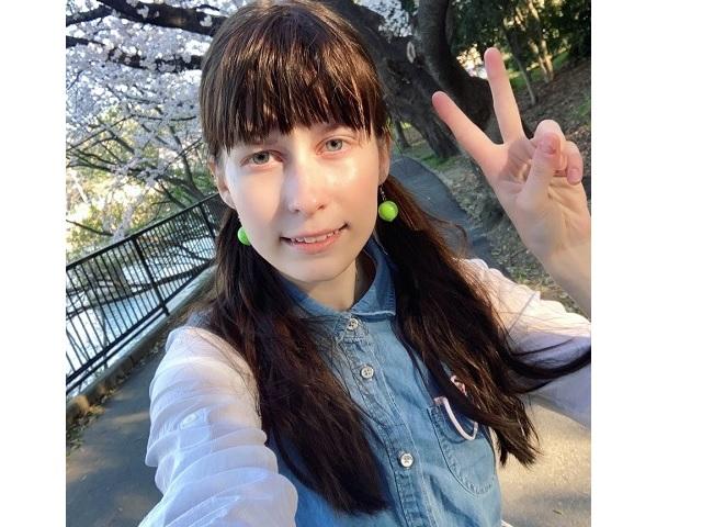 Вдали от дома: как челябинка переехала учиться в Японию и стала популярной в TikTok