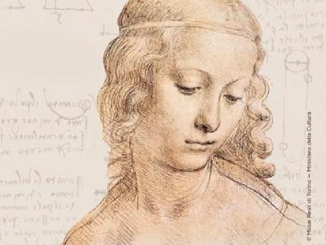В Екатеринбурге откроется выставка Леонардо да Винчи