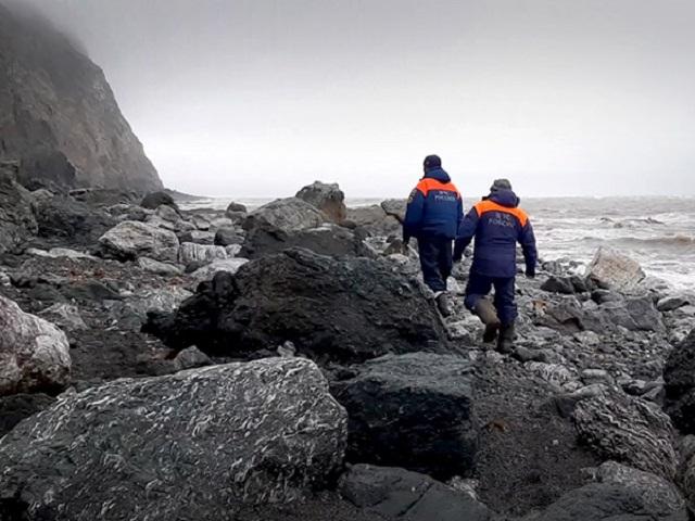 На Камчатке нашли тела всех жертв крушения пассажирского самолета