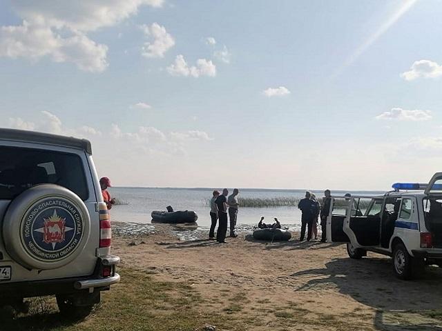 На южноуральском озере утонул житель Екатеринбурга