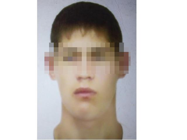 В Челябинской области разыскивают 22-летнего парня