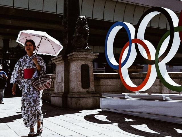 Стало известно, кто из южноуральских спортсменов выступит на Олимпиаде в Токио