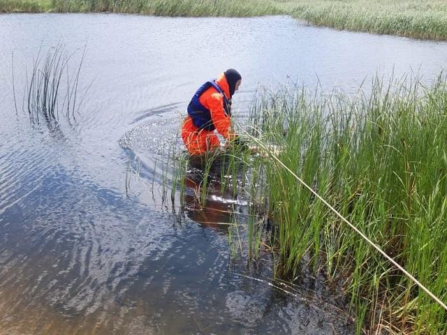 В Челябинской области утонул 53-летний рыбак