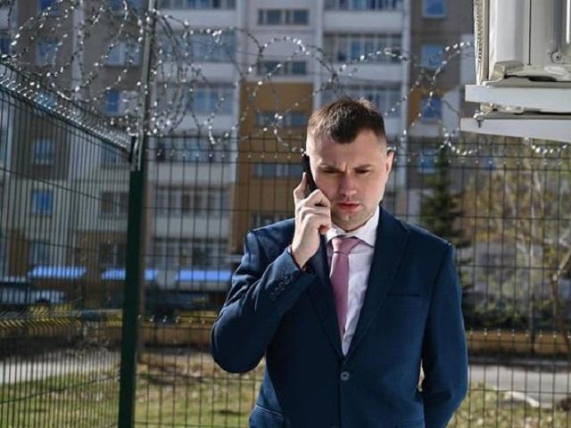 В Челябинске задержан замминистра экологии Виталий Безруков