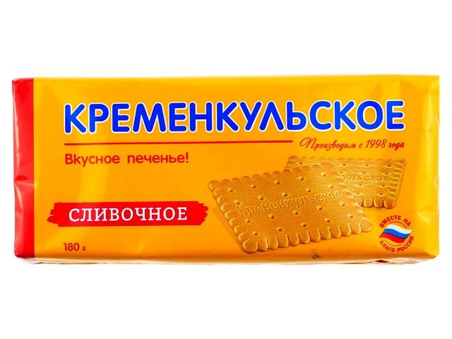 Челябинской фабрике печенья запретили копировать чужую упаковку