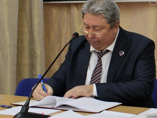 Глава отделения ПФР по Челябинской области отправится в СИЗО