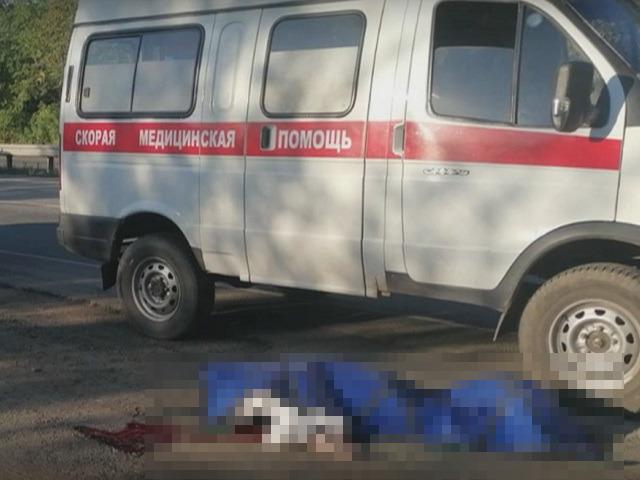 Вышла на ходу: в Челябинской области погибла пациентка скорой помощи
