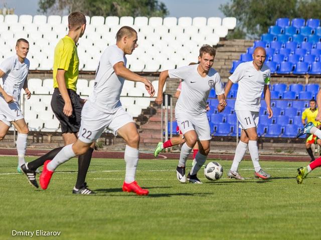 Миасский ФК «Торпедо» сыграет первую домашнюю игру