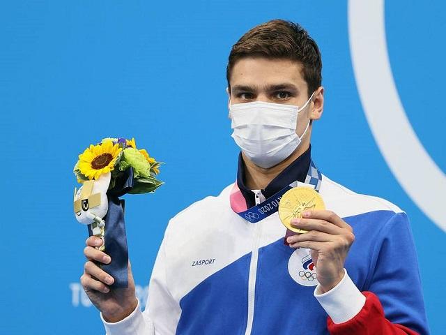 Российские спортсмены взяли еще четыре медали на Олимпиаде в Токио