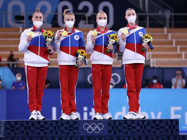 Россия держит золотой темп: итоги четвертого дня Олимпиады в Токио