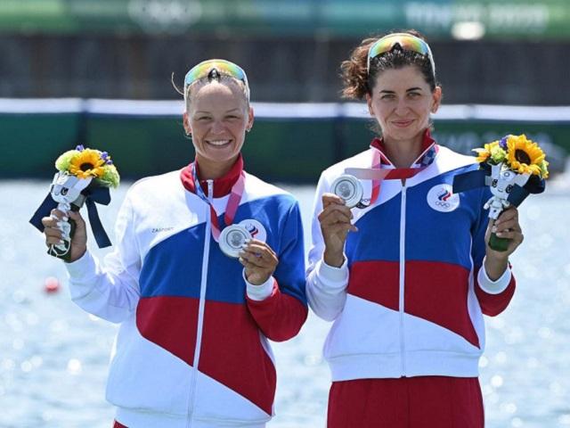 Россияне завоевали новые медали на Олимпиаде в Токио