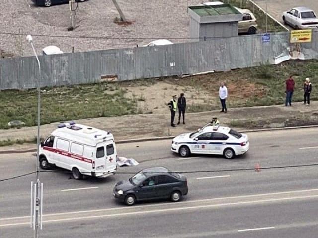 В Челябинской области пойдет под суд автомобилист, сбивший насмерть пешехода