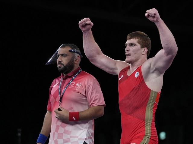 12 день Олимпиады в Токио: сборная России завоевала две медали