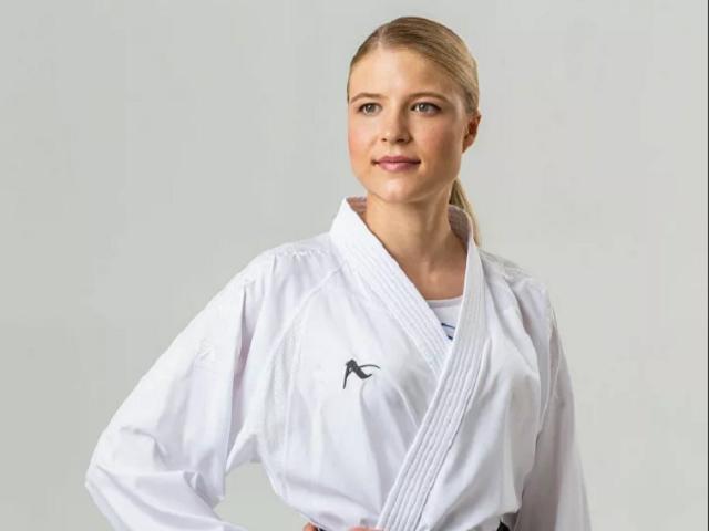 Российская каратистка пропустит Олимпиаду из-за COVID-19