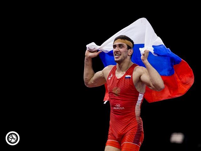 15 день Олимпиады в Токио: сборная России завоевала четыре медали