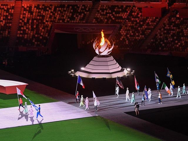 71 медаль и пятое место: результаты сборной России на Олимпиаде в Токио
