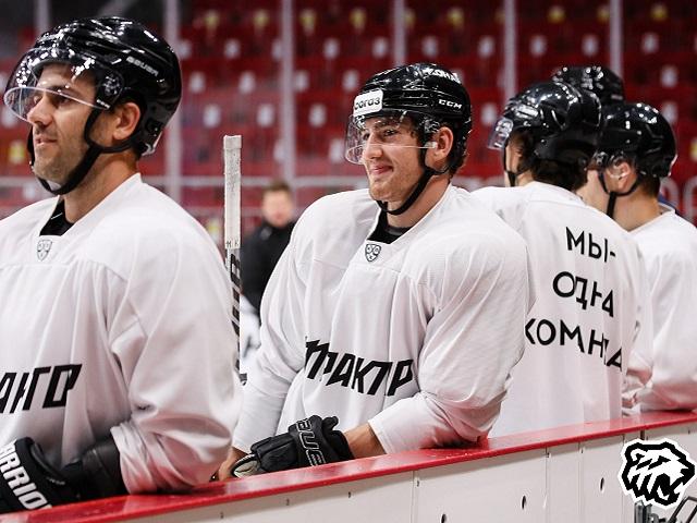 В Миассе появится хоккейная школа под эгидой «Трактора»