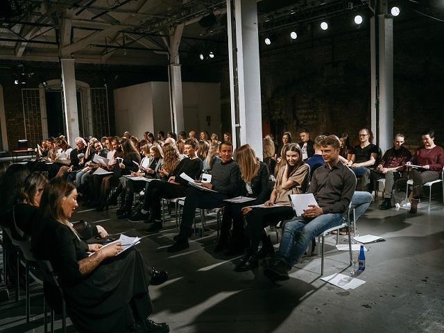 В Челябинске пройдет фестиваль современного искусства PULSE II «Я (НЕ) РЕБЁНОК»