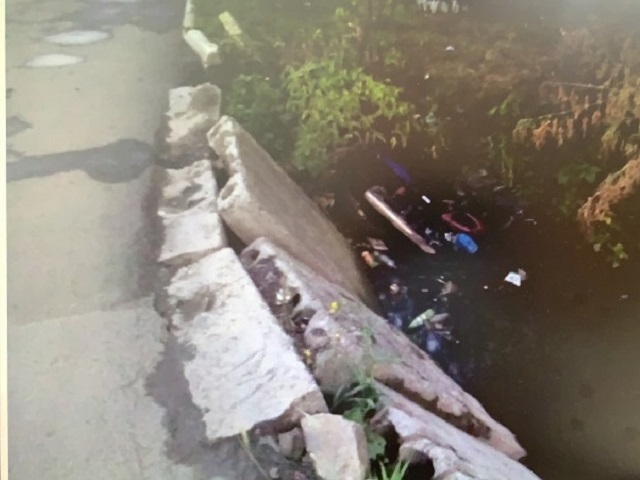 Южноуралец угнал мотоцикл с коляской и попал на нем в ДТП