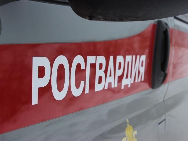 В Челябинске парень с пистолетом напал на водителя троллейбуса