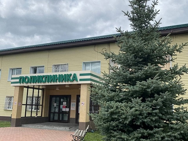 Южноуральские больницы получили медтехнику на 21,4 млн рублей