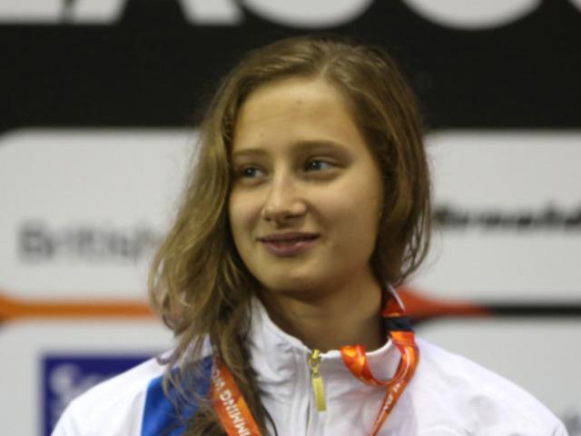 Российские пловцы выиграли три золота Паралимпийских игр
