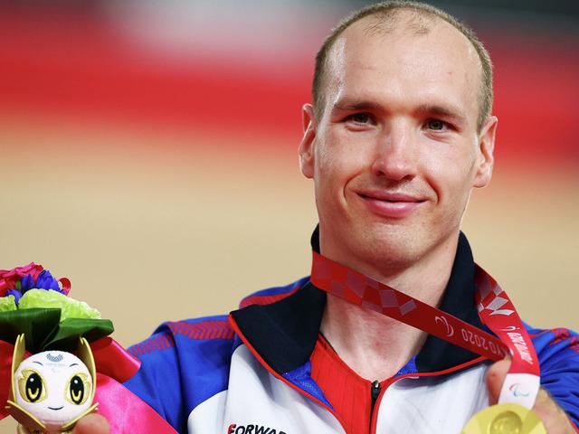 Российские паралимпийцы взяли еще 11 медалей на Играх в Токио