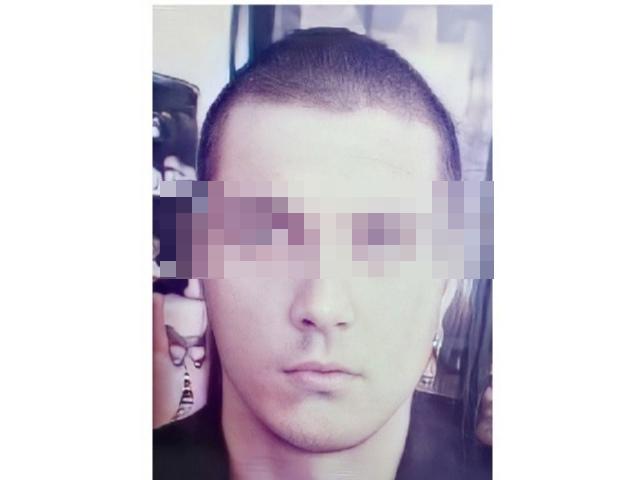 В Челябинской области разыскивают 33-летнего мужчину