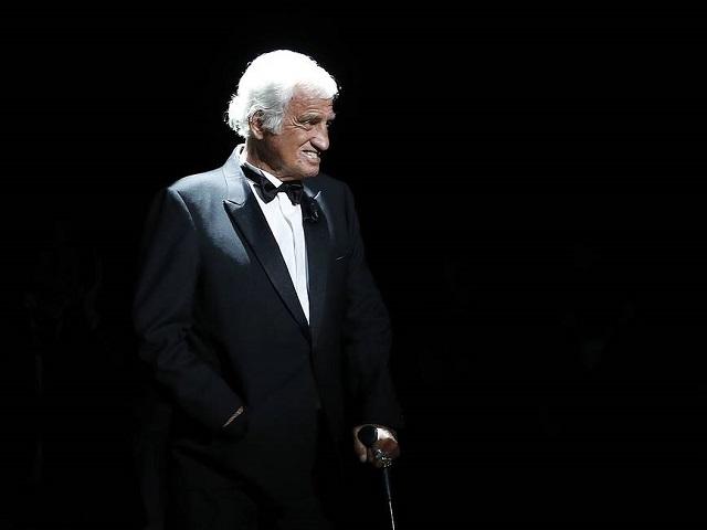 Умер великий французский актер Жан-Поль Бельмондо