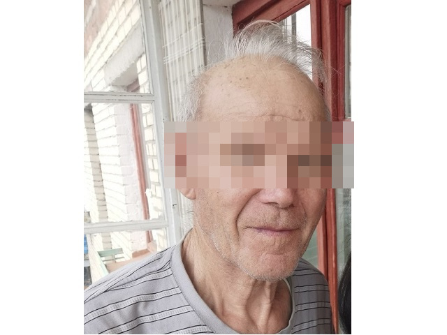В Челябинской области завершены поиски дедушки, страдающего потерей памяти