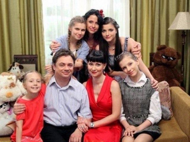 Как изменились актеры из телесериала «Папины дочки» 14 лет спустя