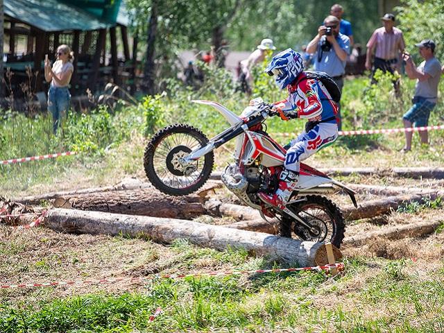 В «Солнечной долине» состоится Moto Kvadro Fest