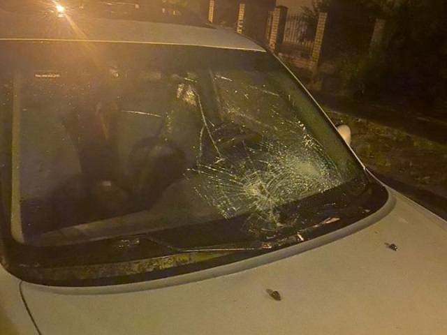 В Челябинске пешеход попал под колеса автомобиля