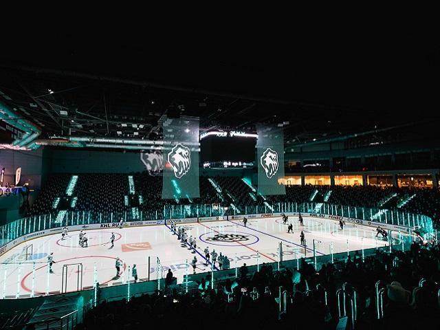 Челябинский «Трактор» ввел новые правила посещения домашних матчей