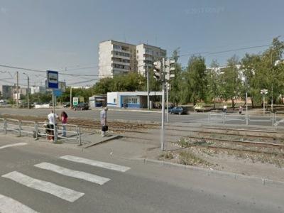 Водитель-лихач сбил насмерть жительницу Челябинска