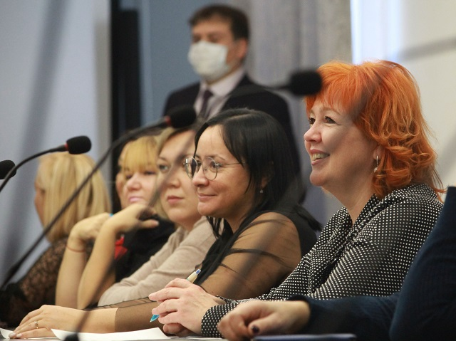 На АЗ «Урал» состоялось расширенное заседание профсоюзного комитета