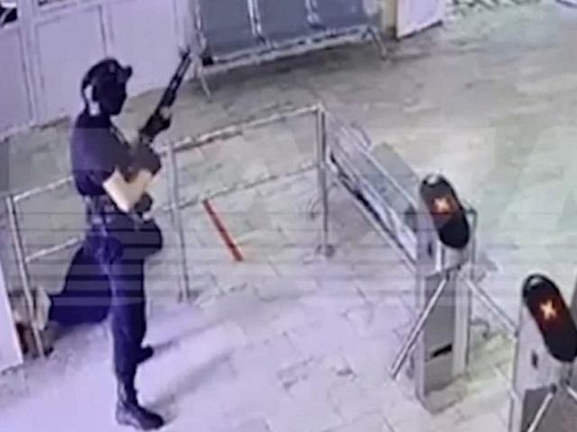 Стрелок, напавший на вуз в Перми, полностью признал свою вину