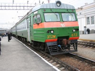 На Южном Урале меняется расписание электричек