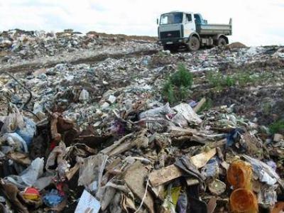 Южный Урал завален мусором. Большинство свалок не соответствует санитарным нормам